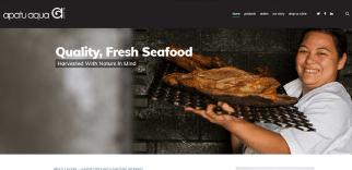 Apatu Aqua Seafood