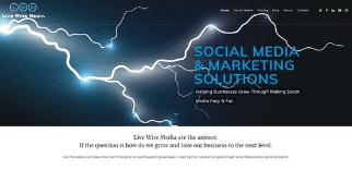 Live Wire Media NZ