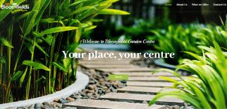 Bloomfields Garden Centre