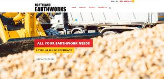 Northland Earthworkx