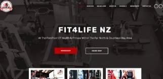 Fit 4 Life NZ