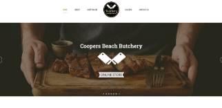 Coopers Beach Butcher