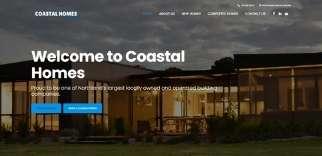Coastal Homes Coopers Beach