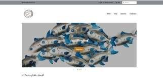 Jiwa Steel Shopify website